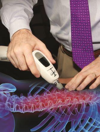 Rediscover Chiropractic With The Activator Method